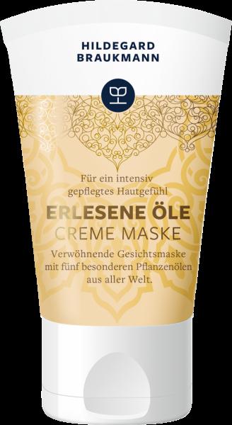Erlesene Öle Creme Maske