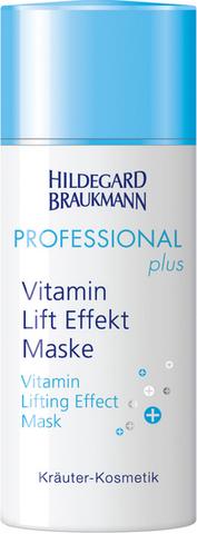 Vitamin Lift Effekt Maske 30ml P+ Professionell Hildegard Braukmann