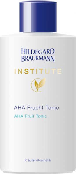 AHA Frucht Tonic Institute Hildegard Braukmann
