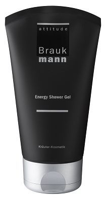 H. Braukmann attitude - Energy Shower Gel 150ml