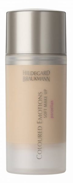 Soft Make up Hildegard Braukmann