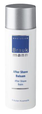 Braukmann evolution - After Shave Balsam 50ml