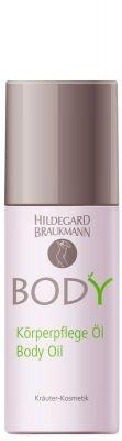 Körperpflege Öl - Serie Body - Hildegard Braukmann