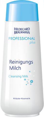 Reinigungs Milch P+