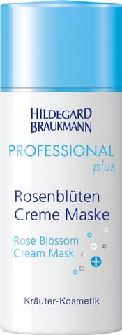 Rosenblüten Creme Maske 30ml