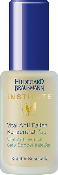 Vital Anti Falten Konzentrat Tag Institute Hildegard Braukmann
