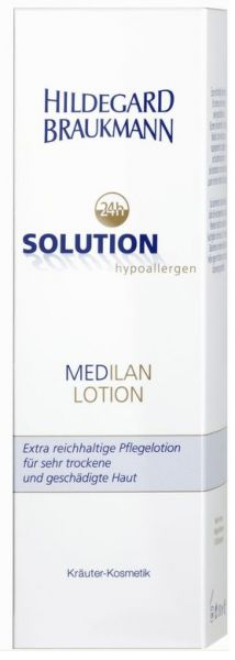 H. Braukmann - 24h Medilan Lotion 150ml