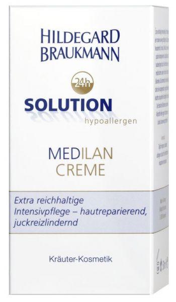 H. Braukmann - Medilan Creme 50ml