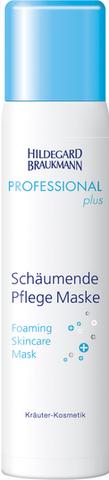 Schäumende Pflege Maske 100ml P+ Professionell Hildegard Braukmann