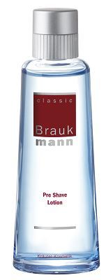 Braukmann Classic - Pre Shave Lotion 100ml