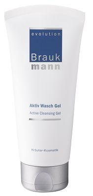 Braukmann evolution - Aktiv Wasch Gel 50ml