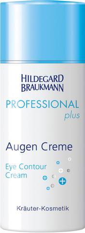 Augen Creme P+ Professionell Hildegard Braukmann