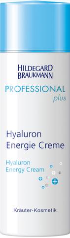 Hyaluron Energie Creme 50ml P+ Hildegard Braukmann