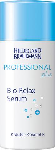 Bio Relax Serum P+ Professionell Hildegard Braukmann