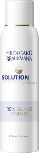 H. Braukmann REINIGUNGS MOUSSE 150ml