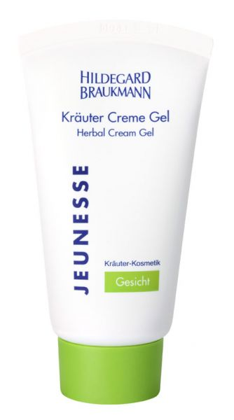 Jeunesse - Kräuter Creme Gel 50ml