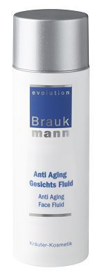 Braukmann evolution - Anti Aging Gesichts Fluid 50ml
