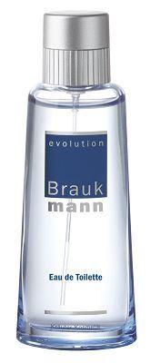 Braukmann evolution - Eau De Toilette 75ml