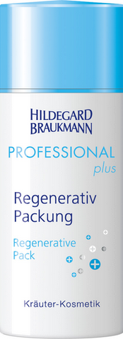 Regenerativ Packung 30ml P+ Professionell Hildegard Braukmann