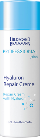 Hyaluron Repair Creme 50ml P+ Hildegard Braukmann
