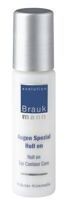 Braukmann evolution - Augen Spezial Roll on 10ml