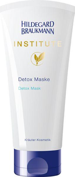 Detox Maske Institute Hildegard Braukmann