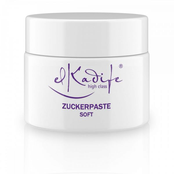 Zuckerpaste SOFT 1000g