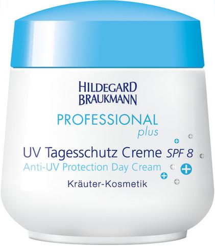 UV Tagesschutz Creme SPF8 50ml