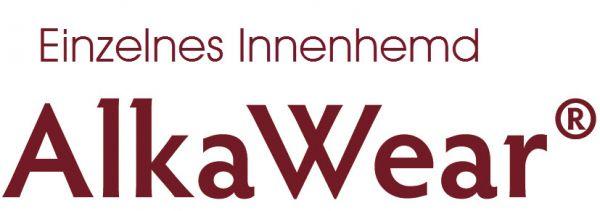 AlkaWear - Innenhemd einzeln für BasischerMantel - Peter jentschura