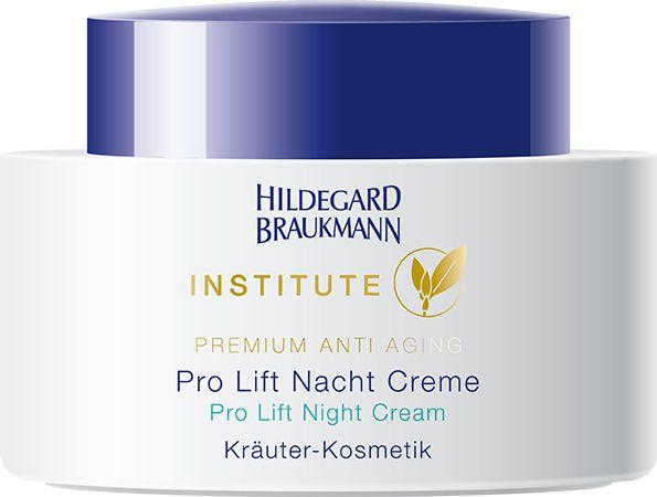 Pro Lift Nacht Creme Institute Hildegard Braukmann