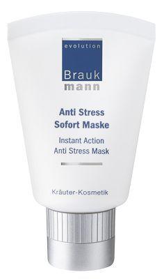 Braukmann evolution - Anti Stress Sofort Maske 30ml