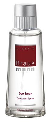 Braukmann Classic - Deo Spray 75ml