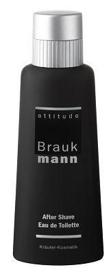 H. Braukmann attitude - After Shave Eau De Toilette 75ml
