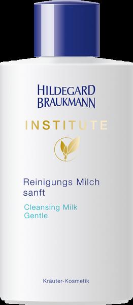 Reinigungs Milch sanft 200ml Institut Hildegard Braukmann