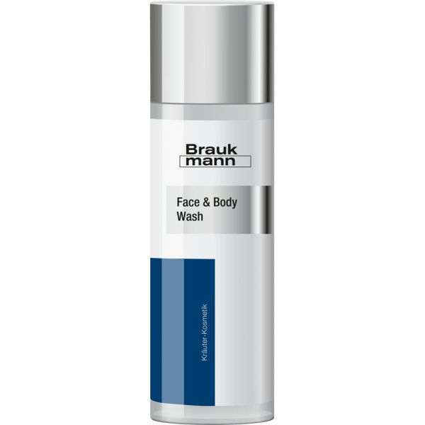 Hildegard Braukmann -FACE & BODY WASH 200ml