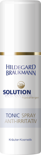 H. Braukmann - TONIC SPRAY ANTI-IRRITATIV 100ml