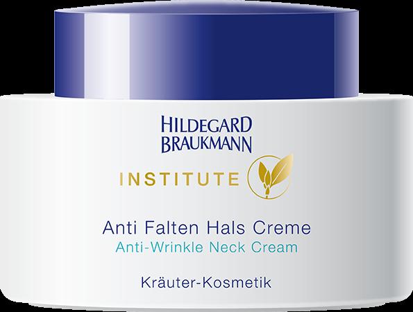 Anti Falten Halscreme