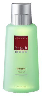 Braukmann Classic - Duschbad 250ml Hildegard Braukmann