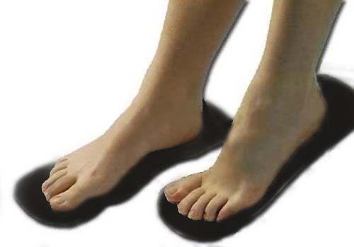 Fußsohlenschutz (20 Paar)