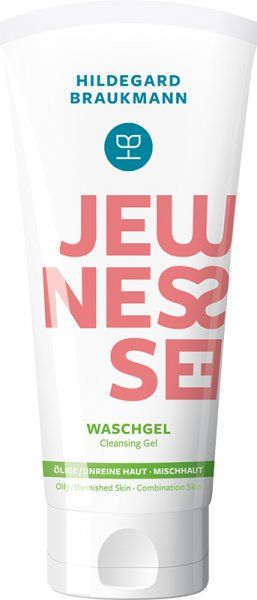 Jeunesse - Waschgel