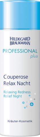 Couperose Relax Nacht P+ Professionell Hildegard Braukmann