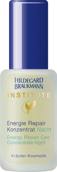 Energie Repair Konzentrat Nacht Institute Hildegard Braukmann