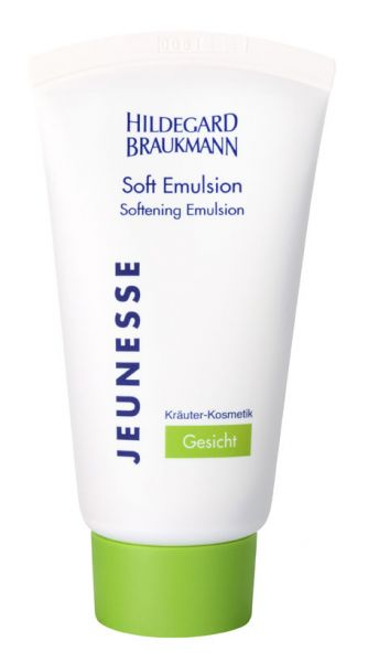 Jeunesse - Soft Emulsion 50ml